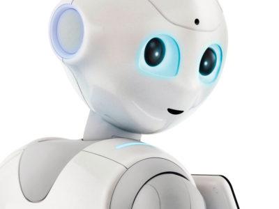 Concours défi robot