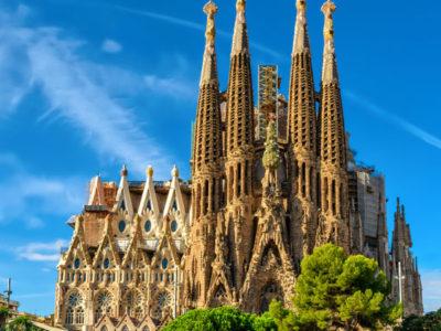 Voyage en Catalogne
