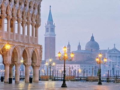 Voyage pédagogique à Venise